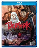 Berserk: the Golden Age Arc 1-the Egg of the King