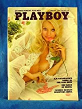 Playboy Feb 1964 Clint Eastwood Interview