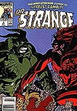 Doctor Strange, Sorcerer Supreme (1988 series) #8