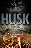 Image of Husk: A contemporary horror novel