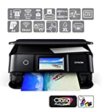 Epson Expression Photo XP-8600 Print/Scan/Copy Wi-Fi Printer