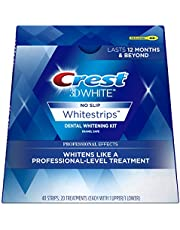 Crest 3D Whitestrips Professional Effects Advanced Seal - 40 Strips (Packaging may vary)