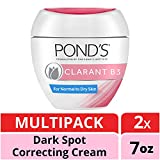 Best Dark Spot Corrector Creams - Pond's Dark Spot Corrector Clarant B3 Normal To Review