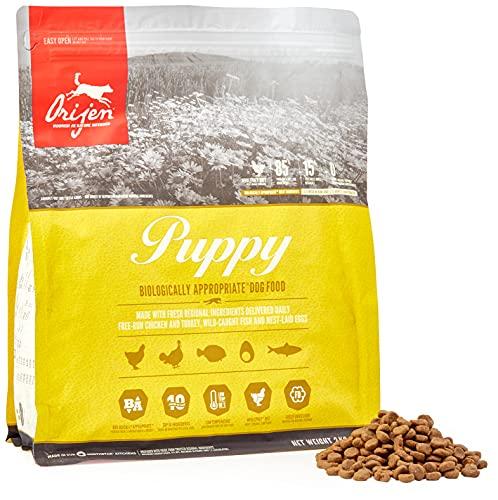 Orijen Puppy - Comida para perro, 2 kg, 1 saco