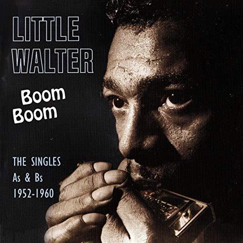 Singles As & Bs : 1952-60