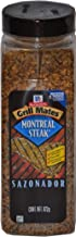 McCormick Sazonador Montreal Steak 822 g