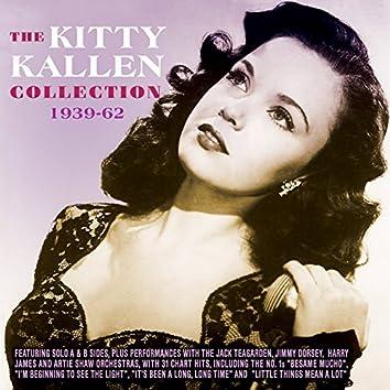 The Kitty Kallen Collection 1939-62