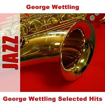 George Wettling Selected Hits