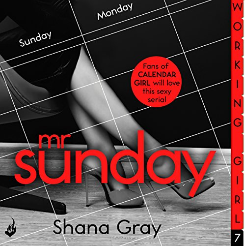 Working Girl: Mr Sunday audiobook cover art