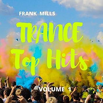 Trance Top Hits, Vol. 1