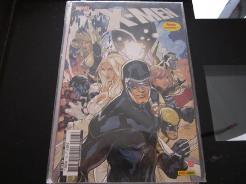 X MEN N° 153 (2009) COMICS VF