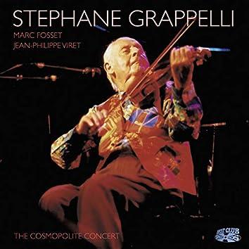 The Cosmopolite Concert