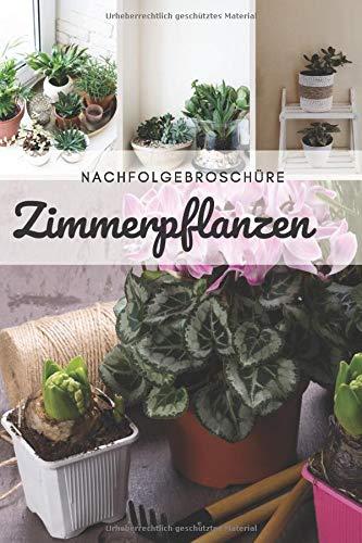 Nachfolgebroschüre Zimmerpflanzen: für Naturliebhaber ist diese Zeitschrift ideal, um das Wachstum Ihrer Zimmerpflanzen, Ihrer tropischen oder aromatischen Pflanzen oder Kakteen zu verfolgen.