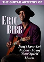 Guitar Artistry of Eric Bibb [DVD] [Import]
