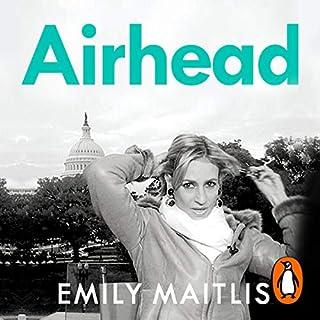 Airhead cover art