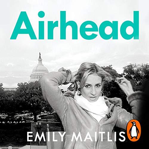Airhead audiobook cover art