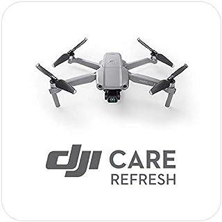 DJI Mavic Air 2 – Care Refresh, VIP-serviceplan för Mavic Air 2, upp till två ersättningsprodukter inom 12 månader, snabb ...
