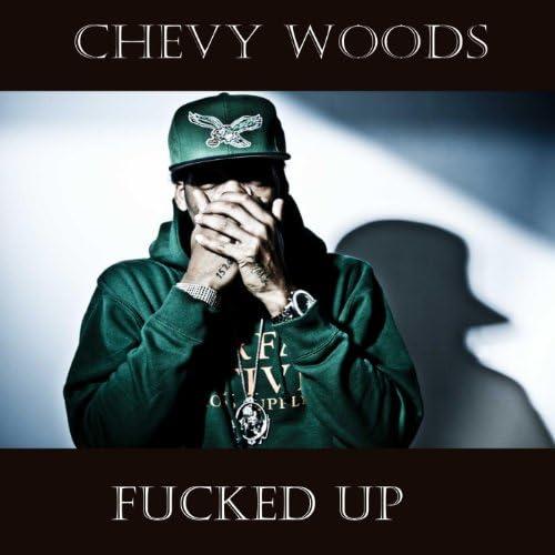 Chevy Woods