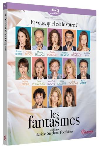 Les Fantasmes [Blu-Ray]