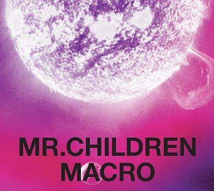 Mr.Children 2005-2010<macro>(通常盤)