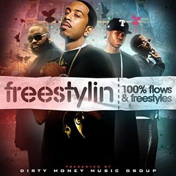 Freestylin