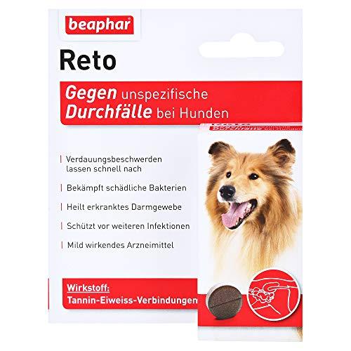 RETO Tabletten f.Hunde 30 Stück