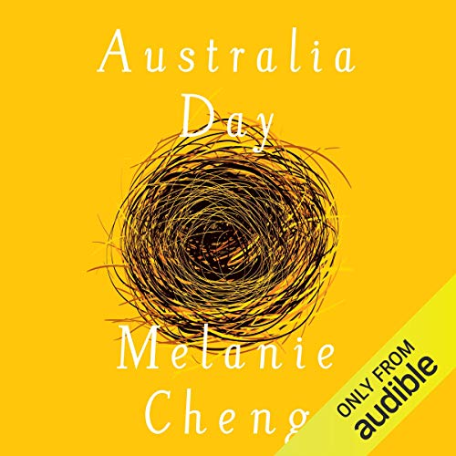 Australia Day cover art