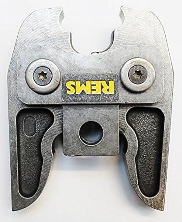 REMS Zwischenzange Z1 Z 1 Nr. 574500 Presszange Pressbacke Pressring Pressring Pressring M 42 54 B00PDEOIH4 | New Listing  ba106a