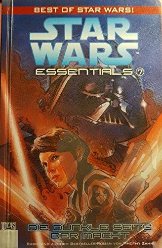 Star Wars Essentials, Bd. 7, Die Dunkle Seite der Macht