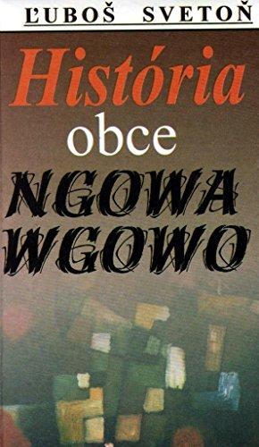 História obce Ngowa Wgowo (2001)