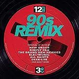 12 Inch Dance: 90s Remix / Various