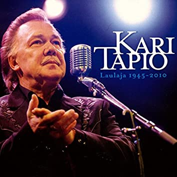 Laulaja 1945 - 2010