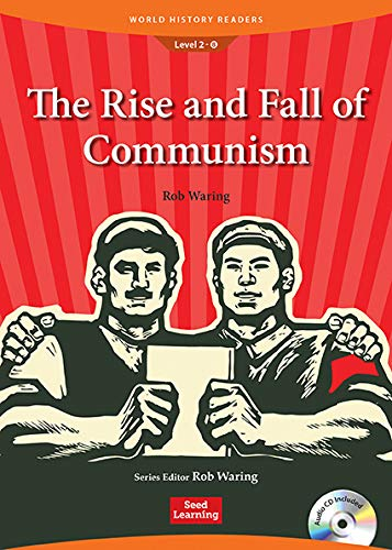 World History Readers 2-8: The Rise and Fall of Communism (English Edition)