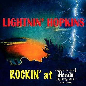 Rockin' At Herald