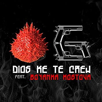 OG (feat. Boyanka Kostova)