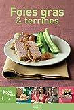 Foie gras et terrines (La Popote des potes)