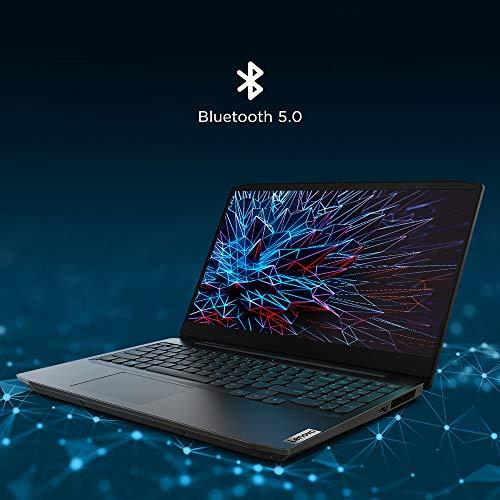 Lenovo IdeaPad Gaming 3 AMD Ryzen 5 4600H 15.6-inch Full HD IPS Laptop (8GB/512GB SSD/Windows 10/60 Hz/NVIDIA GTX 1650 4GB GDDR6 Graphics/Onyx Black/2.2Kg), 82EY00RYIN