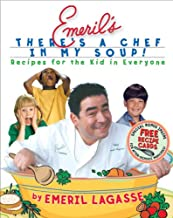 emeril lagasse children's cookbook