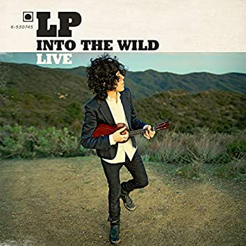 Into The Wild (Live)
