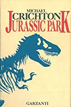 Jurassic Park, Signed Limited 1st Edition