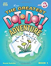 Greatest Dot To Dot Adventure