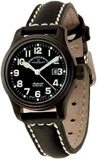 Zeno - Watch Reloj Hombre - Pilot Lady Black - 8454-bk-a1