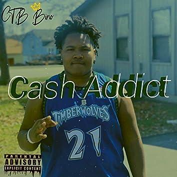 Cash Addict