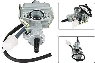 Replacement Carb Carburetor Fit High Efficiency for 50cc-90cc ATV Dirt Bike Go Kart