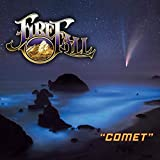 Songtexte von Firefall - Comet