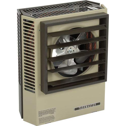 Best Prices! TPI Horizontal or Vertical Discharge Fan Forced Suspended Unit Heater F1F5103N - 3300W ...