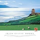 CD Irish Celtic Moodes - Santec Music Orchestra