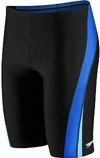 Men's Jammer Swimsuit-Endurance+ Launch Splice