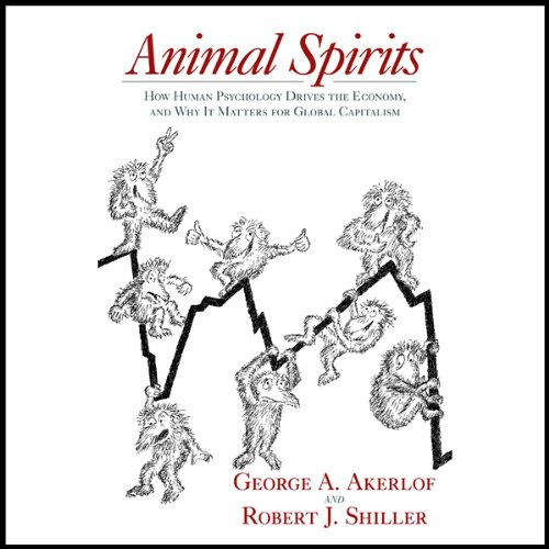 Animal Spirits cover art