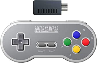 Best 8bitdo retro receiver snes Reviews